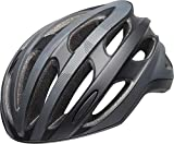 BELL Unisex's Formula LED MIPS Road Helmet, Ghost Matte Black, Small/52-56 cm