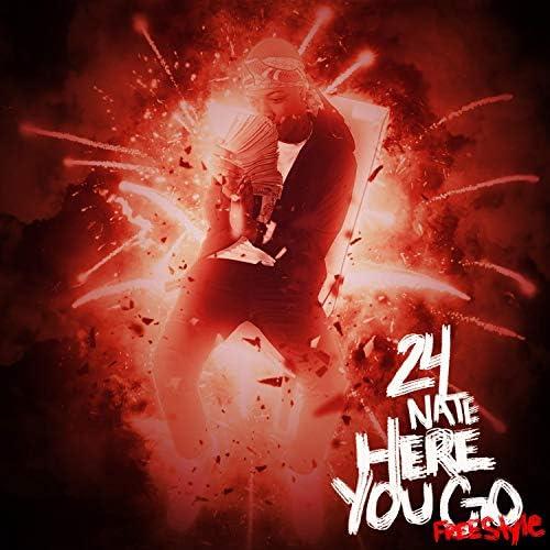 24 Nate