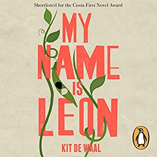 My Name Is Leon                   By:                                                                                                                                 Kit de Waal                               Narrated by:                                                                                                                                 Lenny Henry                      Length: 7 hrs and 51 mins     324 ratings     Overall 4.7