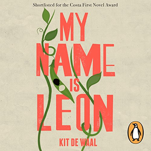 My Name Is Leon cover art