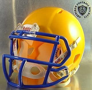 Houston Washington Eagles 2013-2015 - Texas High School Football MINI Helmet