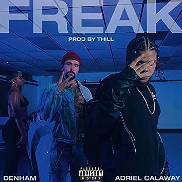 Freak (feat. Denham)