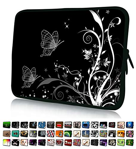 Funky Planet 15' 15.6' inch Laptop Sleeve Case Bag...