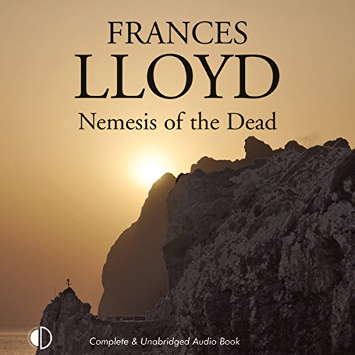 Nemesis of the Dead audiobook cover art
