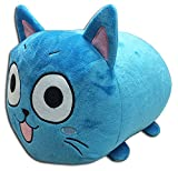 Great Eastern Entertainment Fairy Tail- Happy Large Plush 17' W