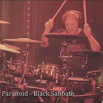 Paranoid (Live)