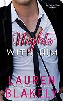 Nights With Him (Joy Delivered Duet Book 1) by [Lauren Blakely]