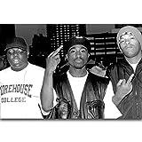 nr Biggie Tupac Redman Rap Musik Sänger Rapper Star