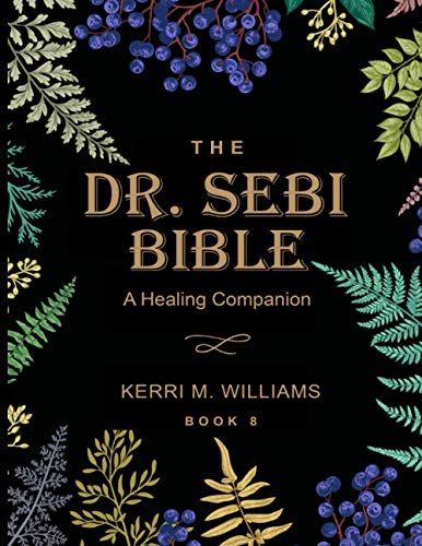 buy  THE DR. SEBI BIBLE: 7 in 1 Collection for All You ... Allied Health Professions