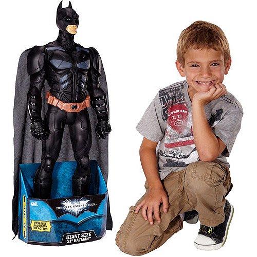 Batman Giant 31' Action Figure