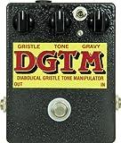 T-REX dgtm diabolic gristle Tone manipulator