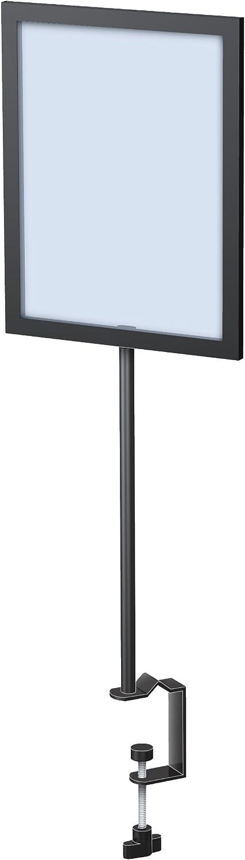 Adjustable Tabletop Ranking TOP6 Countertop Pedestal Stand Sign Holder 8.5 Weekly update