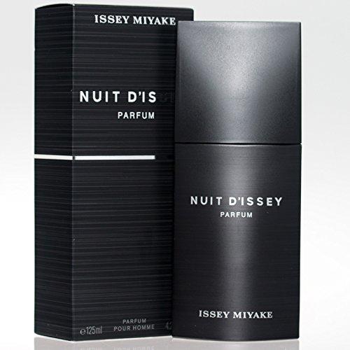 ISOWO SERVICES SL** Nuit dissey parfum vapo 125 ml