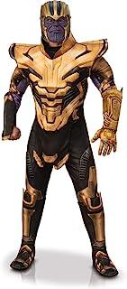 Rubie's Official Avengers Endgame Thanos, Deluxe Adult Mens Costume - Size Standard/Medium