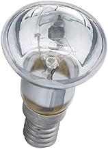 Reflector Lamp, R39 Vervangende Lava Lamp - SES E14 Edison Schroef Type Gloeilamp voor Thuiskantoor