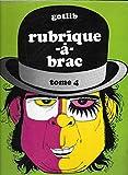 Rubrique-à-brac tome 4 - Dargaud