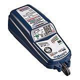 Optimate 5 Voltmatic 6V 12V Motorcycle Car Smart Automatic Battery Charger Optimiser