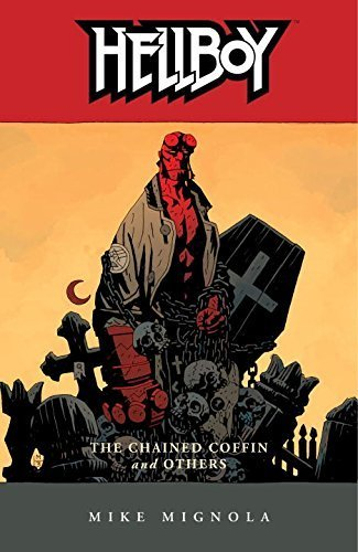 Hellboy, Vol. 3: The Chained Coffin and Others by Mignola, Mike (2004) Paperback