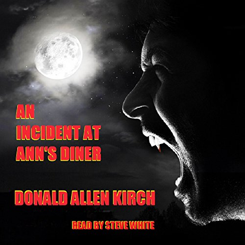 An Incident at Ann's Diner cover art