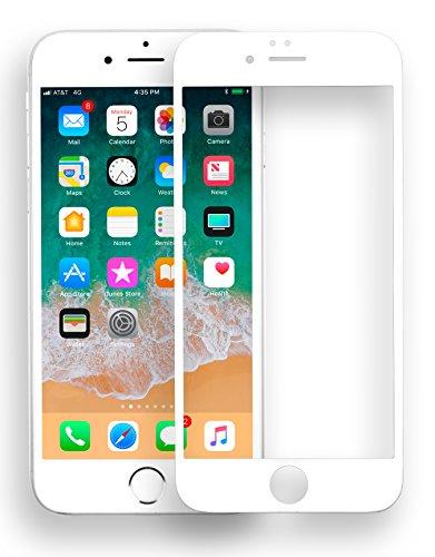 MyGadget Protector de Pantalla para Apple iPhone 6/6s Cristal Templado 9H -...