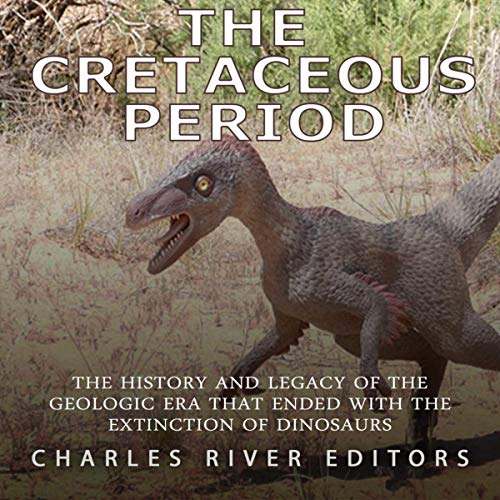 The Cretaceous Period cover art
