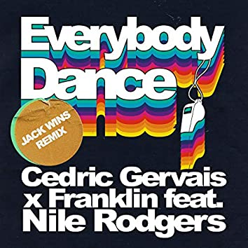 Everybody Dance (Jack Wins Remix)