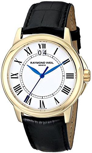 Raymond Weil - -Armbanduhr- 5476-P-00300