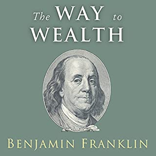The Way to Wealth: Ben cover art
