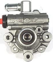 ARC Remanufacturing 30-5466 - Power Steering Pump (Remanufactured)