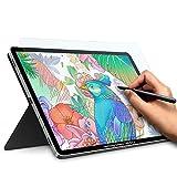 Galaxy Tab S6 Lite Bildschirmschutzfolie, Papier Bildschirmschutzfolie für Samsung Galaxy Tab S6 Lite 10,4 Zoll (2020), mit S Pen kompatibel, fühlt sich an wie auf Papier