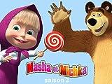 Masha et Michka - saison 2
