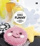 Rico Design Novedad 2017. Creative Bubble Funny–Divertido–Esponjas Ganchillo–Edición Alemana