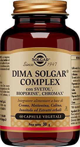 Solgar Dima Solgar Complex - 30 Gr