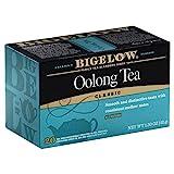 Bigelow Oolong Tea Bags, 20 ct