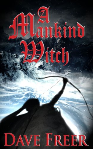 A Mankind Witch