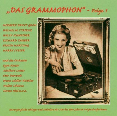 Das Grammophon-Folge 1