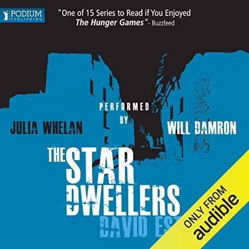 The Star Dwellers Titelbild