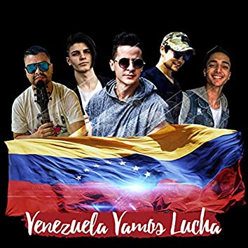 Venezuela Vamos Lucha