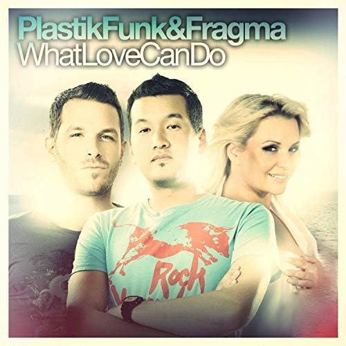 Plastik Funk & Fragma