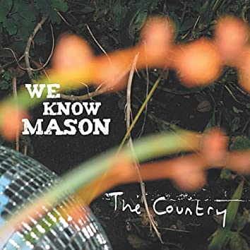THE COUNTRY - EP