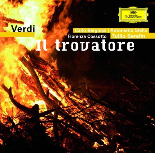 Verdi: Il Trovatore - Libretto: Salvatore Cammarano/Leonore Emanuele Bardare / Act 4 - 'Siam giunti: ecco la torre'