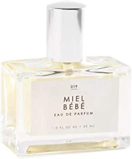 Gourmand Miel Bébé Eau De Parfum 1 Fl. Oz! Blended Scents Of Juicy Mandarin, Honey Blossom,...
