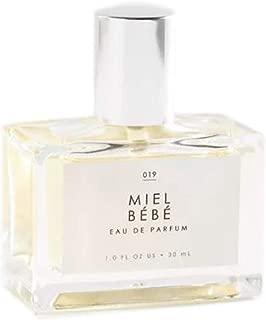 Gourmand Miel Bébé Eau De Parfum 1 Fl. Oz! Blended Scents Of Juicy Mandarin, Honey Blossom,...