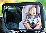 HerzensKind Rücksitzspiegel für Babys