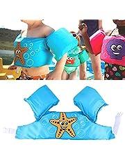 Swim Float Vest Swim Training Vest Badpak voor kinderen