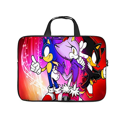 Universal Laptop Computer Tablet,Case,Cover for,Apple/MacBook/HP/Acer/Asus/Dell/Lenovo/Samsung,Laptop Sleeve,Blaze The Cat forsonic,10inch/29x22x1.5cm