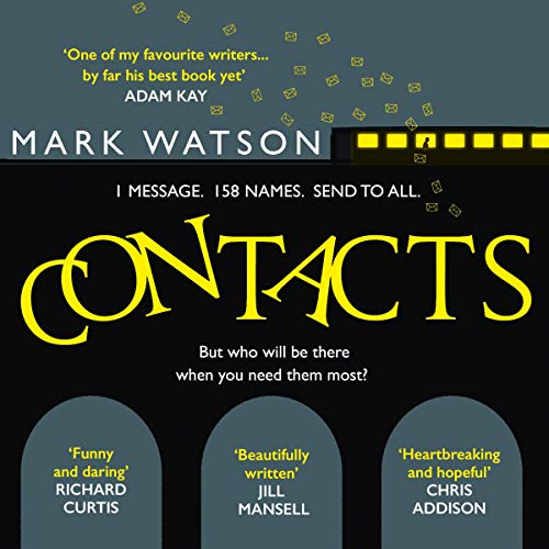 Contacts  By  cover art