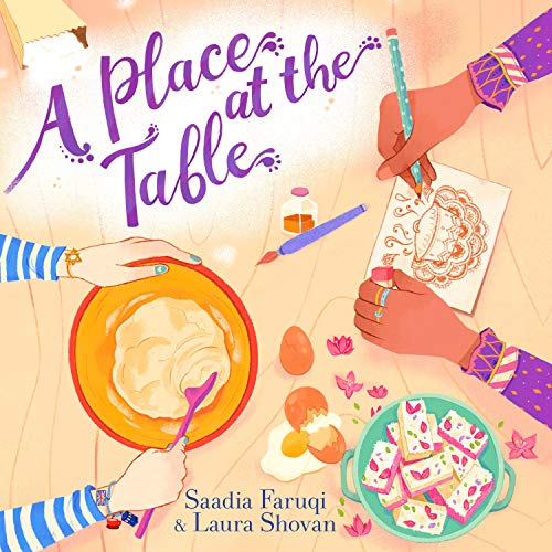 A Place at the Table cover art