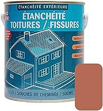 Toit beschichnung in Peinture de toit pour tuiles Eternit tuile r/énovation de toit