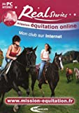 Real Stories Mission Equitation online